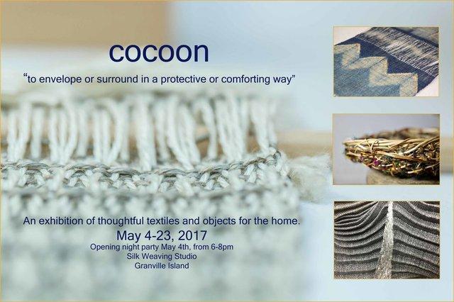 cocoon invitation