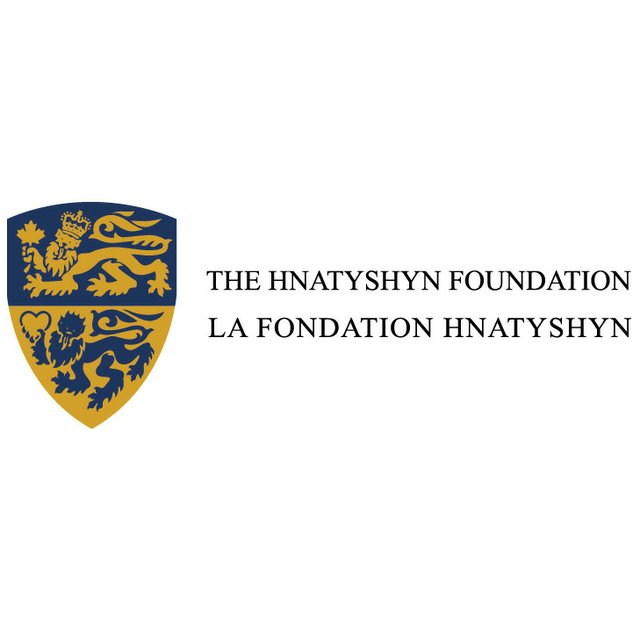 The Hnatyshyn Foundation