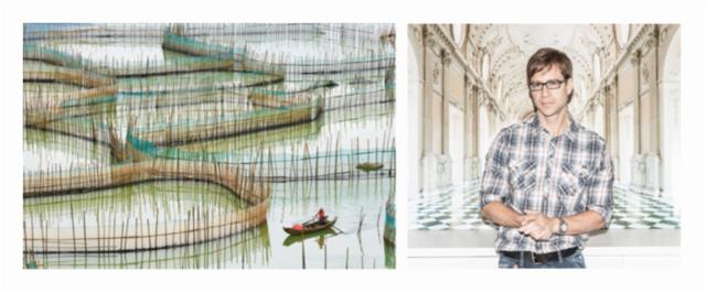"""David Burdeny, """"Nets Study 1,"""" Fujian, China,  2017"""