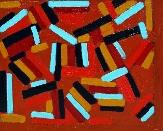 "Steph Krawchuk, ""Untitled (no. 19)"", 2017"