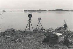 """""""Hanson Island: A Memoir of Telegraph Cove"""""""