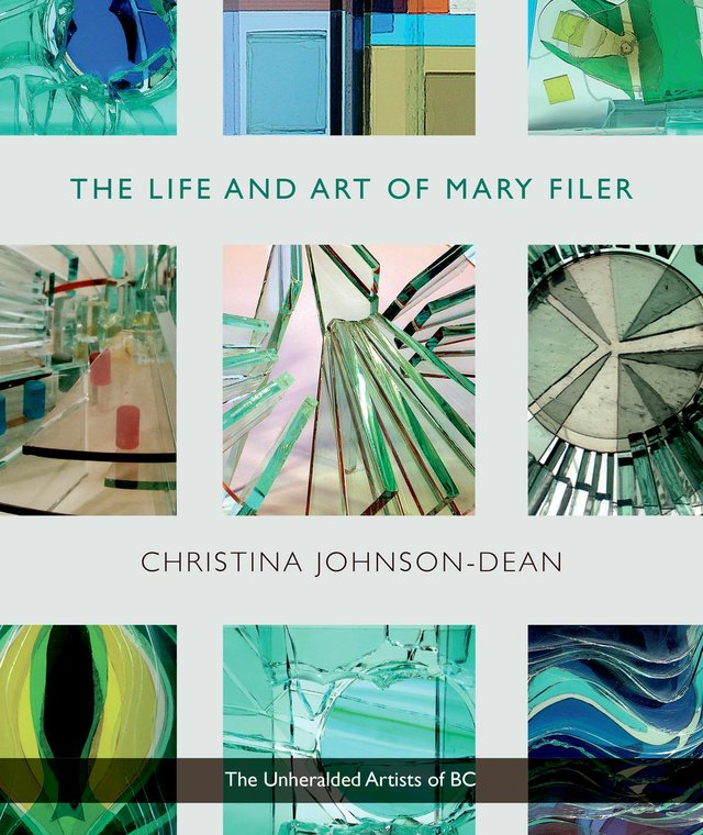 """The Life and Art of Mary Filer"""