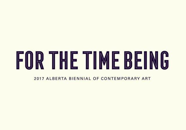 Alberta Biennial 2017