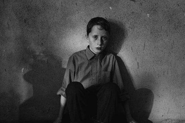 """Duncan Campbell, """"The Welfare of Tomás Ó Hallissy,"""" 2016"""