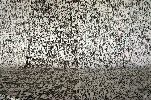 "Kimura Tsubasa, ""Outline,"" 2007"