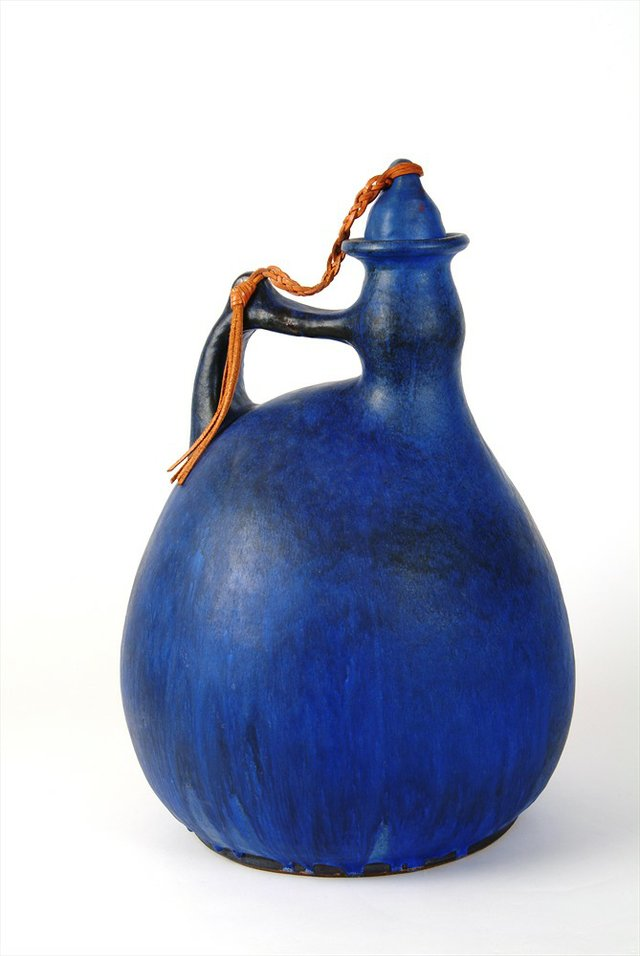 "Jan Grove ""Jug,"" 1967"
